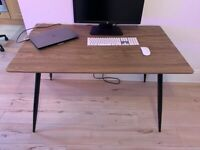Wooden Table/Desk In Great Conditions