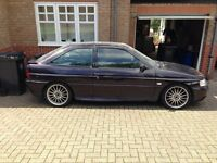 Escort RS 2000 For Sale
