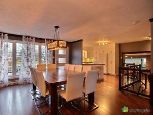 285 000$ - Bungalow à vendre à Salaberry-De-Valleyfield