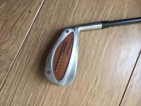 Donnay Driving Iron