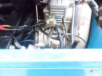 Diesel generator STEPHILL 6KVA SILENT