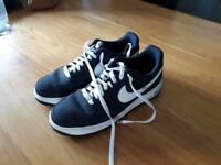 Nike trainers - size 9