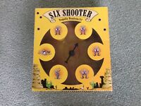 Six Shooter Tequila Roulette by Paladone