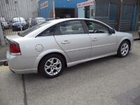 (2008)AUTOMATIC ,VAUXHALL VECTRA SRI ,CDTI ,5 DOOR HATCHBACK ,1.9.DIESEL ...150...