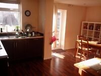 Nice double room in Withington