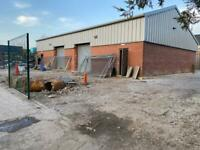 Commercial units for rent in levenshulme