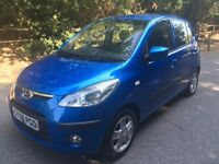 Hyundai i10 Comfort - one former keeper with full service history