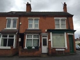 STUDENT HOUSE SHARE - CURZON STREET