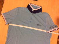 Hugo Boss BMW Championship Shirt XXL