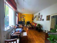2 bedroom flat in Manor Road, Beckenham, BR3 (2 bed) (#931550)
