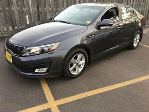 2015 Kia Optima LX, Automatic, Heated Seats