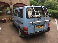 Vw T4 2.5 tdi Campervan