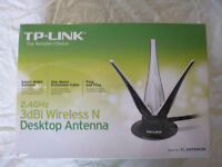 TP LINK antenna