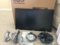[Computer Monitor] ASUS VN247H 23.6-inch Widescreen LED