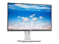 "Dell Ultrasharp U2414Hb 23.8"" widescreen monitor"