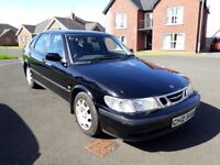 Saab 93 for sale, Oct 2001