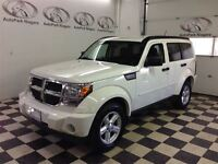2009 Dodge Nitro SE - 3.7L- 6 CYL/4X4/ALLOY-RIMS