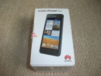 Huawei Ascend G510 Smartphone - Black - excellent condition