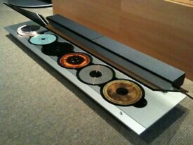 BANG AND OLUFSEN BEOSOUND 9000 MK2 WITH NEW LASER IN EXCELLENT CONDITION