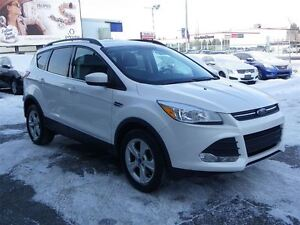 2014 Ford Escape SE 4WD|GPS|B.CAMERA|LEATHER|PANO-ROOF