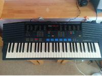 YAMAHA Keyboard PSR-47