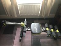 Wonder Core II Compact Multi Gym