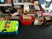 records job lot