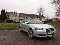 Audi A3 1.9 TDI SPECIAL EDITION 3dr