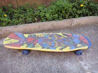 Full Size Skateboard £3