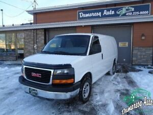 2015 Chevrolet Express 2500 -