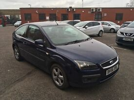Ford Focus Good Runner with history and mot