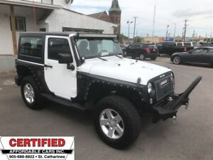 2014 Jeep Wrangler *$3000 SmittyBuilt CUSTOM BODY KIT+EXAUST,LIG