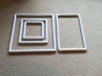 Q Snap Quilting Frames