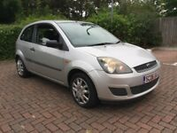 Ford fiesta AUTOMATIC ( OFFERS )