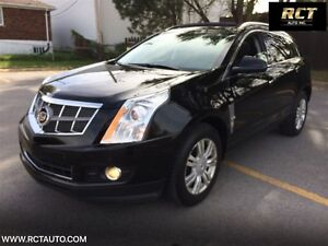 2011 Cadillac SRX Luxury and Performance Collection,CAMERA DE RE