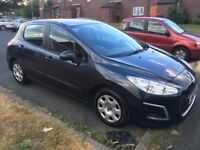 Peugeot 308 1.6 HDi FAP Access 5dr - Diesel - 12 Plate - Full Service History - 2 Owners