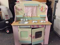 FREE Toy Kitchen