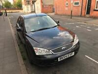 Ford Mondeo 2004 2.0 tdci full car on parts