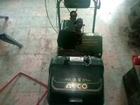 Atco b14 self propelled cylinder lawnmower