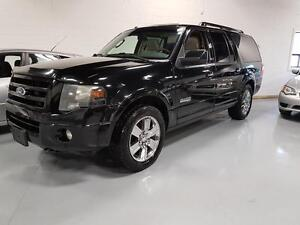 2008 Ford Expedition Max Limited Limited