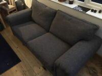 Wilcot grey 3 seater sofa *BRAND NEW*