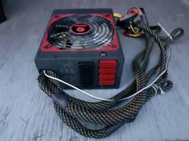 Enermax Revolution 85+ 850W PC Power Supply ERV850EWT