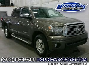 "2010 Toyota Tundra 4WD"" 5.7L Limited **ENTER TO WIN $10,000 **"