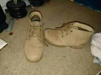 Rock port xcs boots
