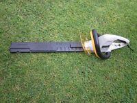 Ryobi electric hedge trimmer