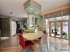 309 000$ - Maison à un étage et demi à Jonquière (Arvida) Saguenay Saguenay-Lac-Saint-Jean image 5