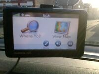 Garmin Nuvi 1310 With Bluetooth