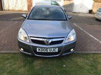 2006 Vauxhall Vectra 1.9 CDTi 16v Elite 5dr Autmatic @07445775115