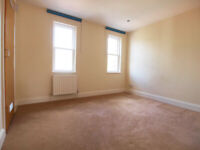 A large 1 bedroom with a study located over 3 floors walking distance to Finsbury Park