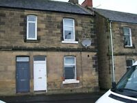 Spacious 2 bedroon end terraced house for rent